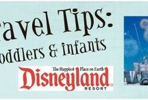 Family Travel Tips and Ideas