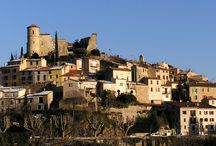 Places to Go with Affinity / Take a look at the villages and destinations you can enjoy during your holiday in the south of France