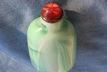 Snuff Bottles / by Dolores Brihn