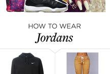 Favourite clothes