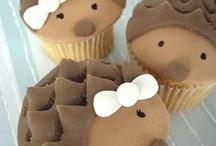 Cake pops & cupcakes