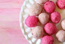 Baking: Truffles