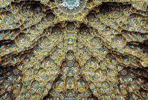 iráni mecsetek