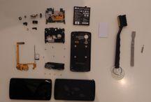 Mobile Smartphone Hardware and Repair