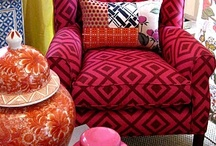 furniture / by Maggie Jones