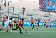 Obaiduallh Cup 2012 / by Indian Hockey