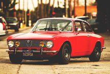 Classic Alfa's