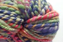 MadebyNovella Exclusive Yarns / High end, quality, all natural yarns, in fun colors exclusive to MadebyNovella crochet/knit shop.