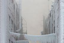 inspiracja zima