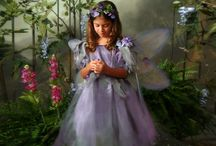 fairy dresses / by Lynda Morris