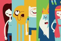Adventure Time Party