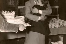 Stars 1930's,1940's, 1950's / légendes du cinéma