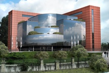 University of Economics in Katowice/Poland