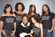 NouriTress Healthy Hair Campaigns / Healthy Hair Movement Campaigns by NouriTress Perfect Hair Products. Join the movement!