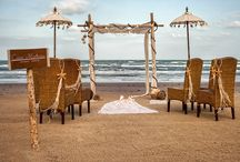 Beach Weddings / Casa Mariposa makes sure your beach wedding is exactly what you dreamed of and much more!