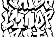 The Art of Graffiti