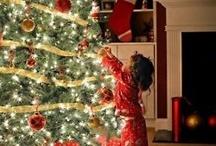 Christmas trees / by Tamela Samuels