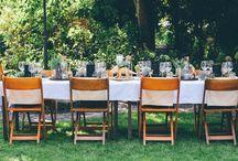 Annies Wedding / Annies garden wedding decor / succulents / Dinosaur / Decor Idear / Hochzeitsdeko / Sukulenten / Dinosaurier / Ikea / Wedding cake  All Pictures: http://todayis.de/annies-hochzeitsdeko/