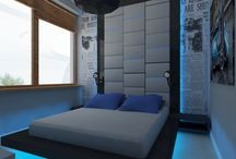 Chambre terence