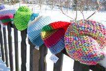 Knitting Anna  / Hat