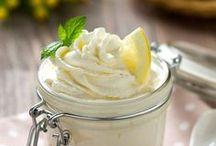 crema soffice al limone