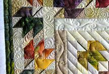 Quilts / by Cathy Wood