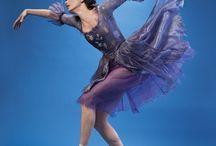 Female Ballet