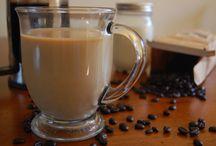 All Things Coffee / Coffee, my lifeblood.