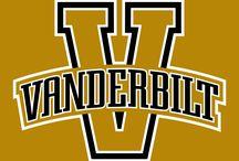 Vanderbilt University: Anchor Down!