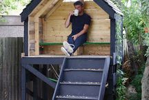 Nano tree house