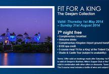 Geejam Collection Specials