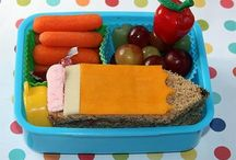 Celebrate Back to School! / Celebrate going back to school in style!  Lunch box ideas and quick dinners to make this crazy time of year, a bit easier!