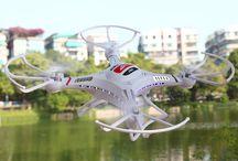 rc quadcopter / by Banggood