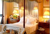 timeless bedroom