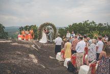 Wedding uganda