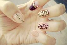 nails / Nails trend 2012!