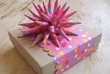 """Bows Ribbons & Wrap / by Cynthia """"Cindy"""" Brown"""