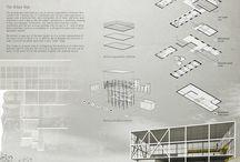 Architecture / plansze