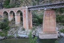 Corsica / Fotografie z našeho putování po čtvrtém největším středomořském ostrově - Korsice.