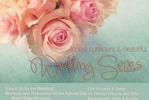 Wedding Ideas / by Kelsye Coyle
