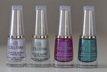 COLLISTAR GEL EFFECT