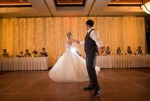 Real Wedding - Lauren and Ross / Event Center at Sandia Golf Club