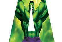 Aniversario Nathanyson hulk