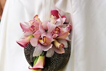 My Dream Wedding  / Orchids & other creative flower ideas! / by Tiffany C