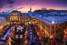 Slovakia,my homeland