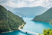 Montenegro / Experience Montenegro and maximize your trip with these Montenegro travel tips and itineraries.