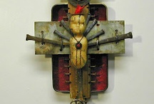 Assemblages I Adore