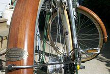 Bike / Cycling Gear