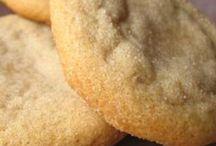 Cookies / by Melissa Rucker Foster