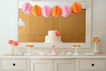 Birthdays / by Maddy Hague